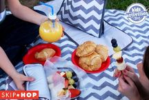 Picnic Ideas  / by Life of a Southern Mom