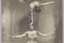 Circus et cabaret