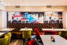 Lollypop Cafe Decebal
