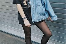 want to be grunge
