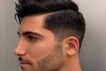 Hairstyles for men / men hairstyles, short, long, wavy, spiky hair