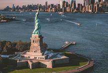 New York  / Dream to New York