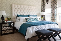 Decorate | Master Bedroom / by Haute Chocolate | Rachel Rouhana
