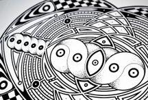 Dearing's Geometric Art