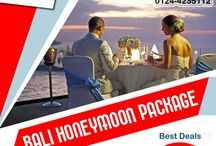 Bali Honeymoon Packages / http://www.travelqube.com/destinations/155-bali-holiday-packages