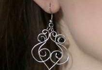 Бижу из проволоки (Jewelery wire)