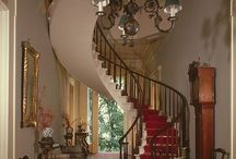 Stairway cases / Staircases I like / by Kick Staneke