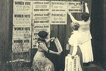 Voto femenino