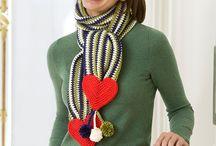 Crochet - san valentin ❤️