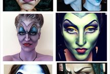 make up witch