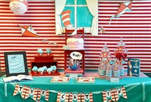 Kids parties / by Bevin Nicastro-Werner