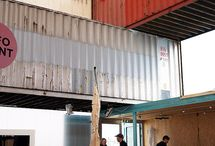 container hause