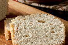 Breads / by Barbara Frey
