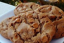 Recipes: Cookie Recipes / Cookies, Cookies and More Cookies Recipes / by Nicole Cook {Daily Dish Recipes}