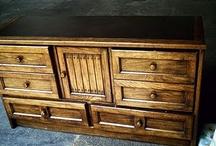 Furniture Redo / by Isshia Craggs