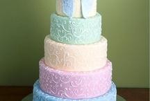 Confirmation Cake Inspiration