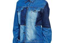 wholesale jean jackets