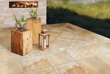 Stone Look Tiles / Our Kilimanjaro tiles are made in South Africa for South African conditions and are exceptionally strong and durable. These tiles are ideal for patios, outdoor areas, braai areas and garages. The Kilimanjaro look, imitates natural stone and also looks beautiful indoors. It creates a natural earthy feel to create a beautiful home.  Kilimanjaro tiles are only available from CTM, the market leader in tiles in South Africa.
