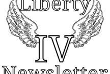 Liberty IV Newsletter