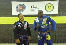 BJJ Moves by the Masters
