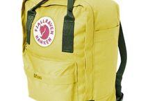 2 Backpack KANKEN girl