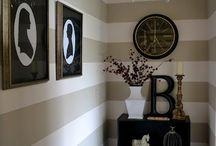 Hallway / by Brooke Smith