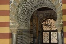 palacios en España