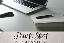 Blogging & Social Media Tips / Blogging Tips, Blog Income Reports, How to make money blogging