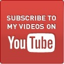 Youtube Creators Corner / Youtube has created buttons and mini banners to help you advertise your Youtube channel.  Link you Youtube channel URL.