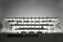 Arquitetura Bibliotecas