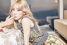 Taeyeon/SNSD