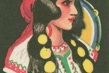 Lila the Gypsy