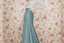 skirts / by Eunice Cuellar