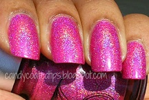 Nail Products / Different types of nail products from polishes to tools.  / by Angelina Martinez