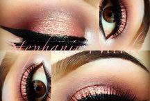 :¤ makeup