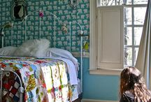 inspiration for the kid's room / by angki