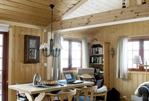 Cabin Life / by Suz Mannecke
