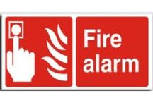 Fire Safety Signages / We have an offer of non-glow safety signs which provide appropriate directions and safety signals to the users to prevent various accidental cases and damages. These signs are made of high quality raw materials and constructed by advanced technologies. These signs are used in various public and commercial places to avoid many dangerous incidents.