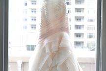 Kushner-Tokarz Wedding