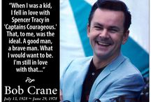 Quotes about or by Bob Crane