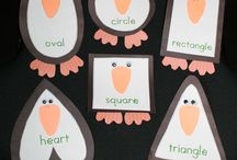 Body Parts / Arts and Crafts to practice Body Parts  Lexis with Preschoollers