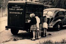 Bookmobiles!