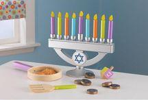 Chanukah / Hanukkah Inspiration / Chanukah / Hanukkah