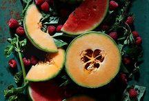 { Gourmet | Fruit & Veggie }