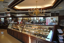 Fannie May Stores / by Fannie May Chocolates