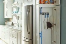 kitchen refrigerator ideas