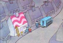 Mordillo Cartoons