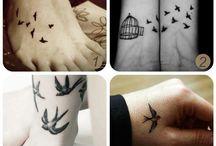 tattoo fantasies