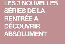 Ciné / séries