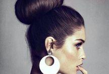 Hair / by Oak73